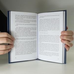 antikvární kniha Všechno dopadne jinak. O minulosti, přítomnosti a především o pravděpodobné budoucnosti, 2019