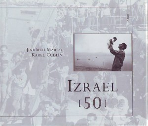 náhled knihy - Izrael ( 50 )