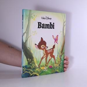 náhled knihy - Bambi