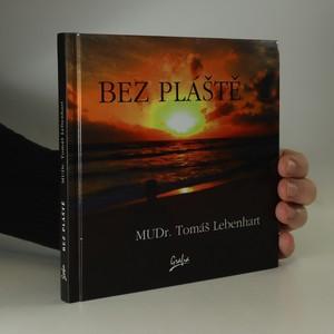 náhled knihy - Bez pláště (podpis autora)