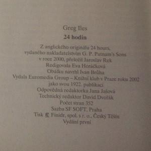 antikvární kniha 24 hodin, 2002