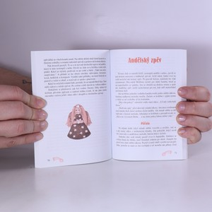 antikvární kniha Vánoční příběhy pro potěchu duše, 2003