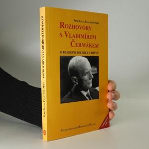 náhled knihy - Rozhovory s Vladimírem Čermákem