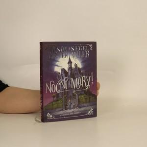 náhled knihy - Noční můry!