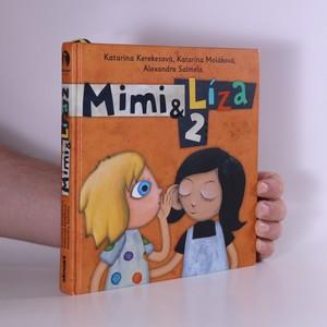 náhled knihy - Mimi & Líza 2