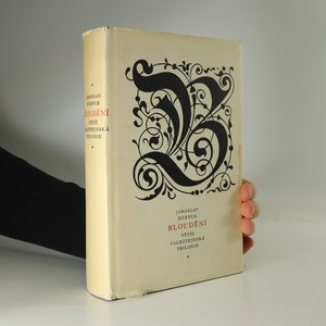 náhled knihy - Bloudění