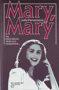 náhled knihy - Mary, Mary