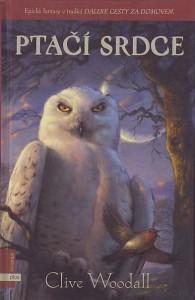 náhled knihy - Ptačí srdce