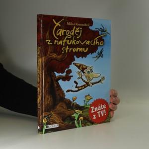 náhled knihy - Čaroděj z nafukovacího stromu