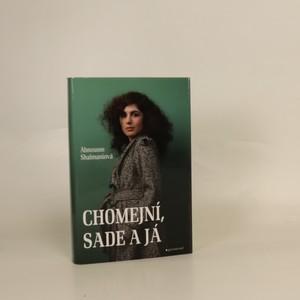 náhled knihy - Chomejní, Sade a já