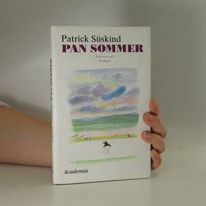 náhled knihy - Pan Sommer