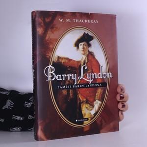 náhled knihy - Barry Lyndon : paměti Barry-Lyndona