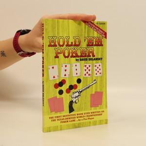 náhled knihy - Hold'em Poker (anglicky)