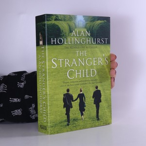 náhled knihy - The stranger's child