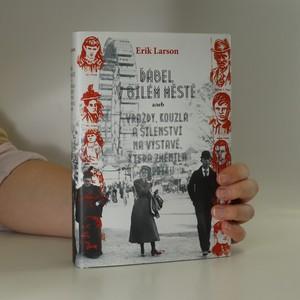náhled knihy - Ďábel v Bílém městě