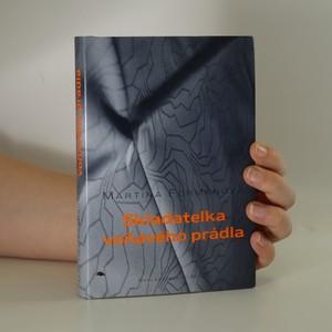 náhled knihy - Skladatelka voňavého prádla (podpis autora)