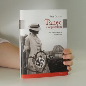 náhled knihy - Tanec s nepřítelem. Válečné tajemství mojí rodiny