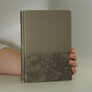 náhled knihy - Obrazy války. Chování člověka v bitvě