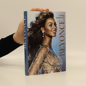 náhled knihy - Beyoncé : nevyřčený příběh