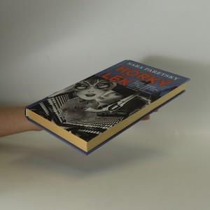 antikvární kniha Hořký lék, 1996