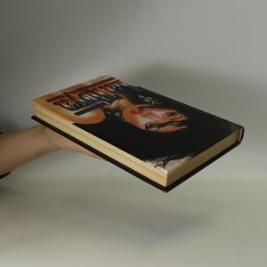 antikvární kniha La Toya. Mládí v rodině Jacksonových, 1994
