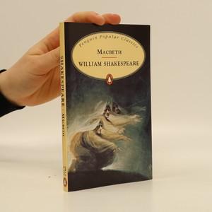 náhled knihy - Macbeth (anglicky)