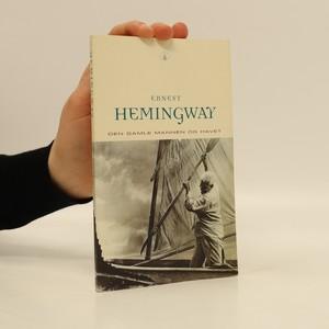 náhled knihy - Den gamle mannen og havet