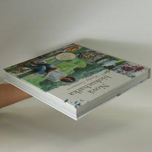 antikvární kniha Nová biokuchařka Hanky Zemanové, 2016