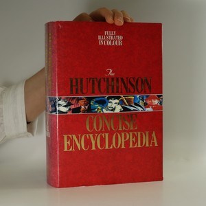 náhled knihy - The Hutchinson Concise Encylopedia