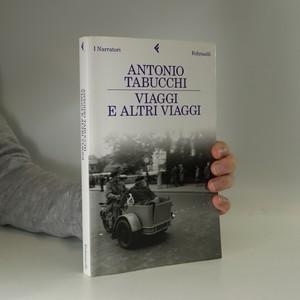 náhled knihy - Viaggi e altri viaggi