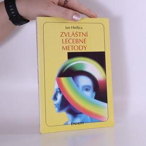 náhled knihy - Zvláštní léčebné metody