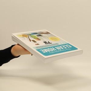 antikvární kniha The Organically Clean Home, neuveden