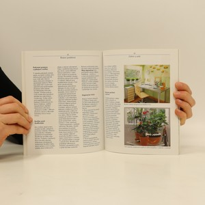 antikvární kniha Feng-šuej : pokojové rostliny jako zdroj dobré energie, 2008