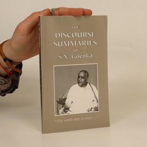 náhled knihy - The Discourse Summaries