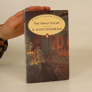 náhled knihy - The Great Gatsby