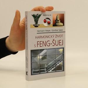 náhled knihy - Harmonický život s feng-šuej : dokonalý interiér doma i na pracovišti