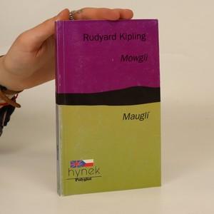 náhled knihy - Mowgli / Mauglí