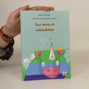 náhled knihy - Due storie di animalicizia
