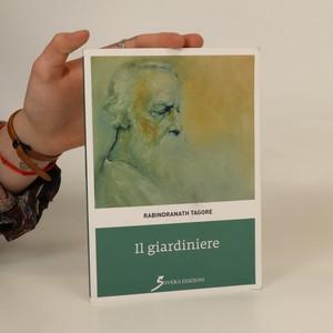 náhled knihy - Il giardiniere