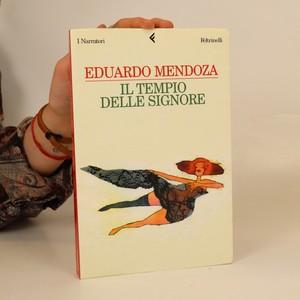 náhled knihy - Il tempio delle signore