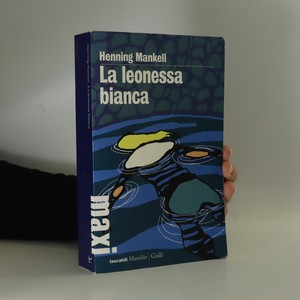 náhled knihy - La leonessa bianca