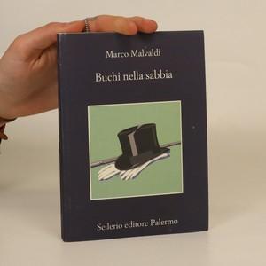 náhled knihy - Buchi nella sabbia