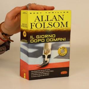 náhled knihy - Il giorno dopo domani