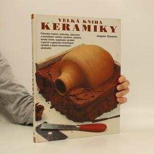 náhled knihy - Velká kniha keramiky