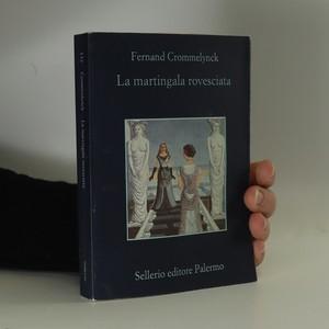 náhled knihy - La martingala rovesciata