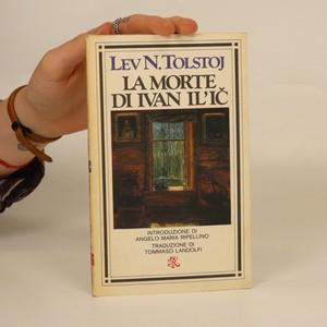 náhled knihy - La morte di Ivan Il'ič