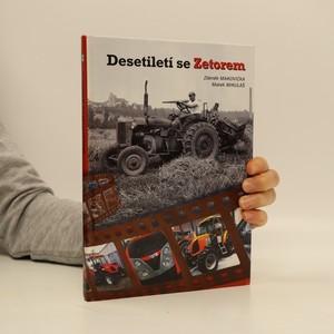 náhled knihy - Desetiletí se Zetorem