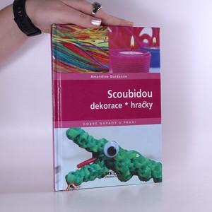 náhled knihy - Scoubidou : dekorace, hračky