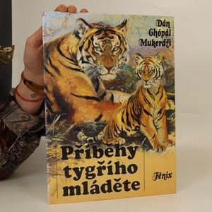 náhled knihy - Příběhy tygřího mláděte