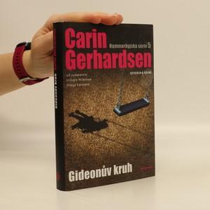 náhled knihy - Gideonův kruh
